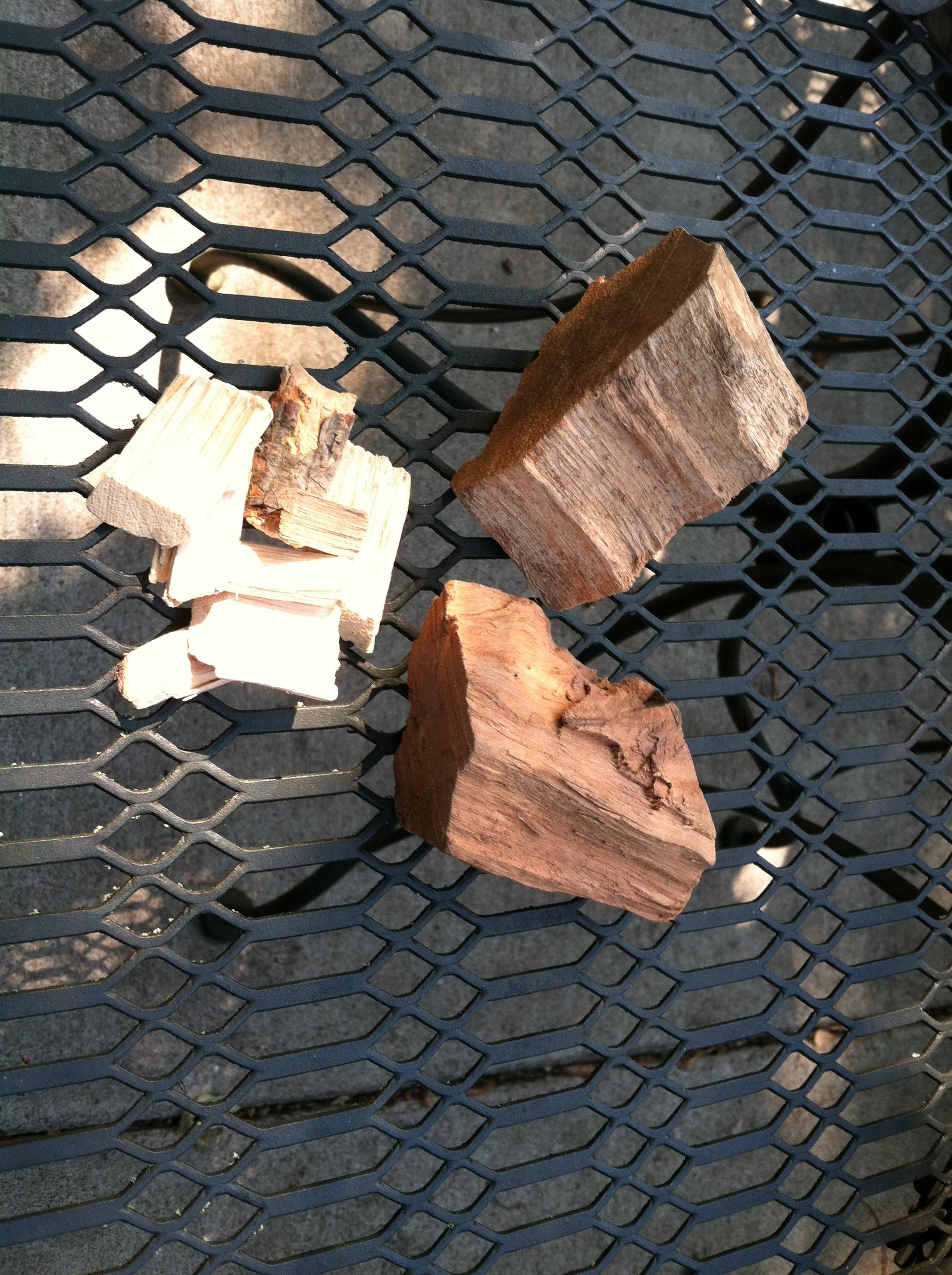 Best Wood Chips Smoking Brisket : Smokenator texas brisket recipe foodiepdx