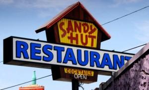 Sandy Hut
